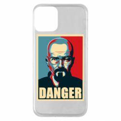 Чохол для iPhone 11 Heisenberg Danger