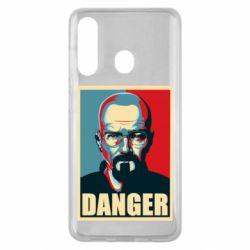 Чохол для Samsung M40 Heisenberg Danger