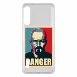 Чохол для Xiaomi Mi A3 Heisenberg Danger