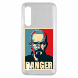 Чохол для Xiaomi Mi9 Lite Heisenberg Danger