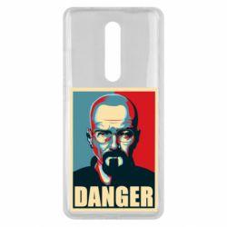 Чохол для Xiaomi Mi9T Heisenberg Danger