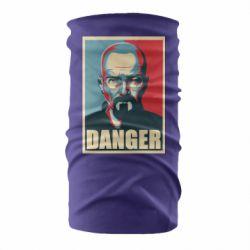 Бандана-труба Heisenberg Danger