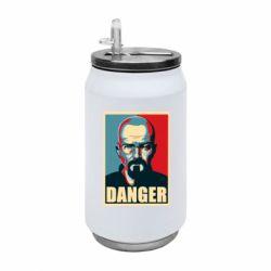 Термобанка 350ml Heisenberg Danger
