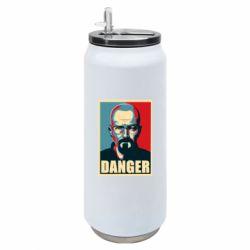 Термобанка 500ml Heisenberg Danger
