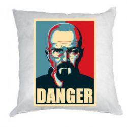 Подушка Heisenberg Danger - FatLine