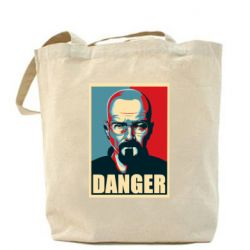 Сумка Heisenberg Danger - FatLine