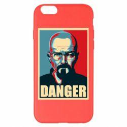 Чохол для iPhone 6 Plus/6S Plus Heisenberg Danger
