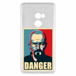 Чохол для Xiaomi Mi Mix 2 Heisenberg Danger