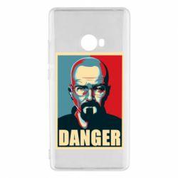Чохол для Xiaomi Mi Note 2 Heisenberg Danger