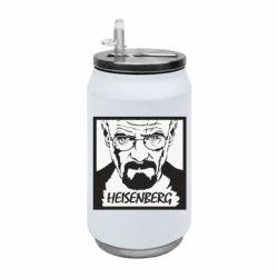 Термобанка 350ml Heisenberg face