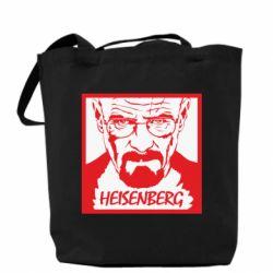 Сумка Heisenberg face