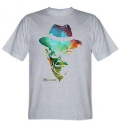 Мужская футболка Heisenberg - FatLine