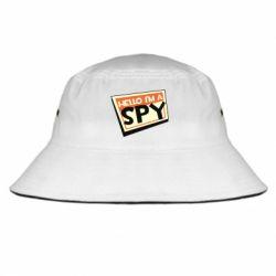 Панама Hello i'm a spy