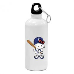 Фляга Hello Kitty baseball