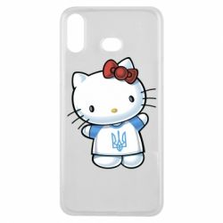 Чехол для Samsung A6s Hello Kitty UA