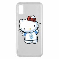 Чехол для Xiaomi Mi8 Pro Hello Kitty UA