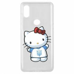Чехол для Xiaomi Mi Mix 3 Hello Kitty UA