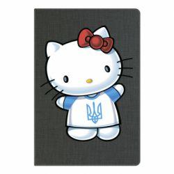 Блокнот А5 Hello Kitty UA
