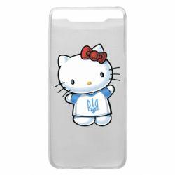 Чехол для Samsung A80 Hello Kitty UA
