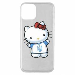 Чехол для iPhone 11 Hello Kitty UA
