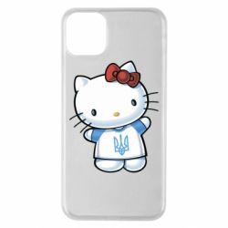 Чехол для iPhone 11 Pro Max Hello Kitty UA