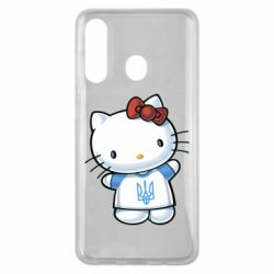 Чехол для Samsung M40 Hello Kitty UA