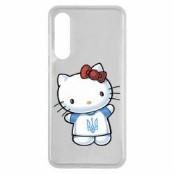 Чехол для Xiaomi Mi9 SE Hello Kitty UA