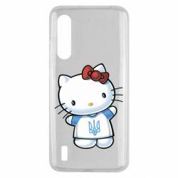Чехол для Xiaomi Mi9 Lite Hello Kitty UA