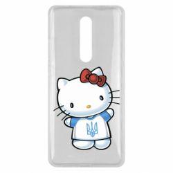 Чехол для Xiaomi Mi9T Hello Kitty UA