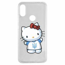 Чехол для Xiaomi Redmi Note 7 Hello Kitty UA