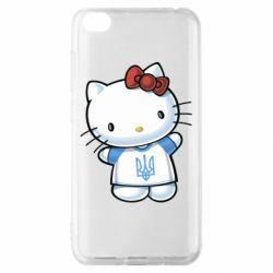 Чехол для Xiaomi Redmi Go Hello Kitty UA