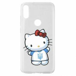 Чехол для Xiaomi Mi Play Hello Kitty UA