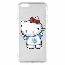 Чехол для iPhone 6 Plus/6S Plus Hello Kitty UA