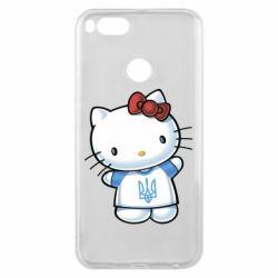 Чехол для Xiaomi Mi A1 Hello Kitty UA