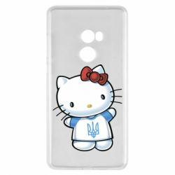 Чехол для Xiaomi Mi Mix 2 Hello Kitty UA
