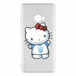 Чехол для Xiaomi Mi Note 2 Hello Kitty UA