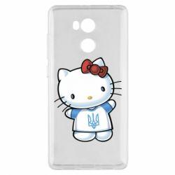 Чехол для Xiaomi Redmi 4 Pro/Prime Hello Kitty UA