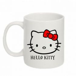 Кружка 320ml Hello Kitty - FatLine