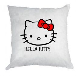 Подушка Hello Kitty - FatLine