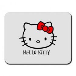 Коврик для мыши Hello Kitty - FatLine