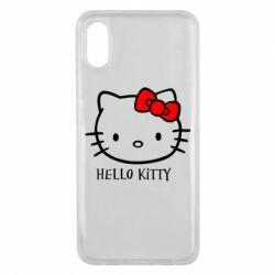 Чохол для Xiaomi Mi8 Pro Hello Kitty