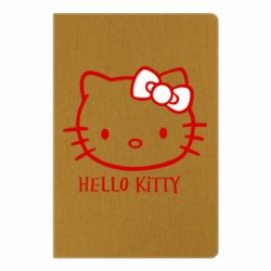Блокнот А5 Hello Kitty
