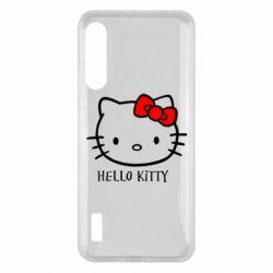 Чохол для Xiaomi Mi A3 Hello Kitty