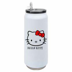 Термобанка 500ml Hello Kitty
