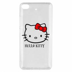 Чохол для Xiaomi Mi 5s Hello Kitty