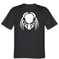 Мужская футболка Helmet Predator