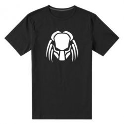 Мужская стрейчевая футболка Helmet Predator