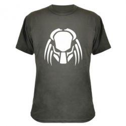 Камуфляжная футболка Helmet Predator