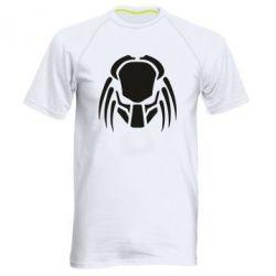 Мужская спортивная футболка Helmet Predator