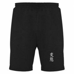 Мужские шорты HENTAI (JAP)